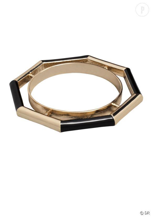 & Other Stories Printemps-Eté 2013 : nos must have à shopper    Bracelet, 25 €