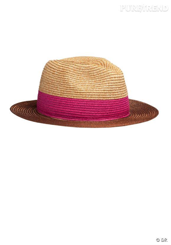 & Other Stories Printemps-Eté 2013 : nos must have à shopper    Chapeau, 19 €