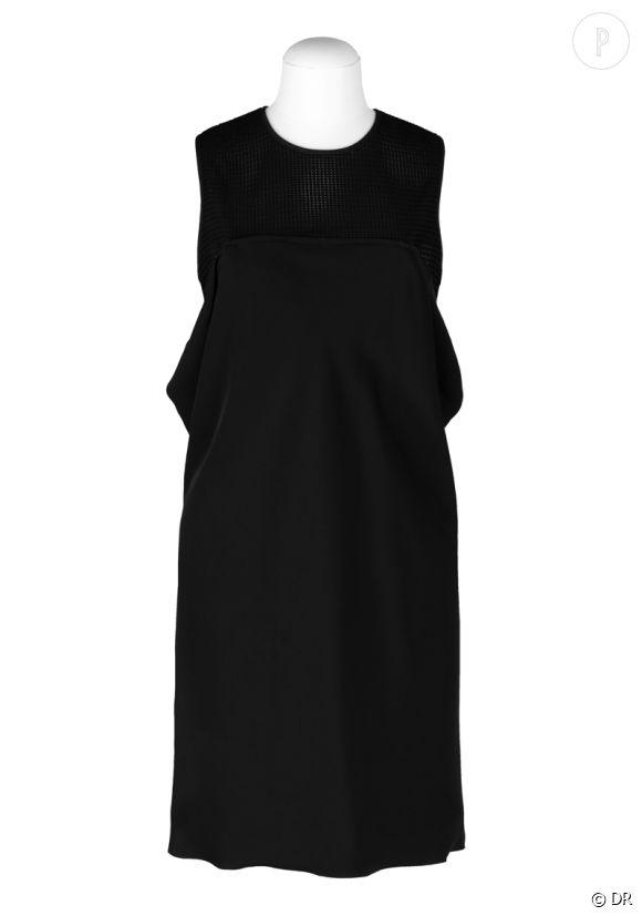 & Other Stories Printemps-Eté 2013 : nos must have à shopper    Robe noire, 75 €