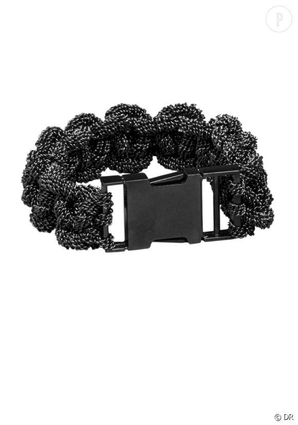 & Other Stories Printemps-Eté 2013 : nos must have à shopper    Bracelet, 45 €