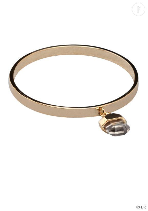 & Other Stories Printemps-Eté 2013 : nos must have à shopper    Bracelet, 19 €