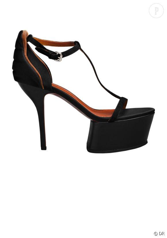 & Other Stories Printemps-Eté 2013 : nos must have à shopper    Sandalettes, 125 €