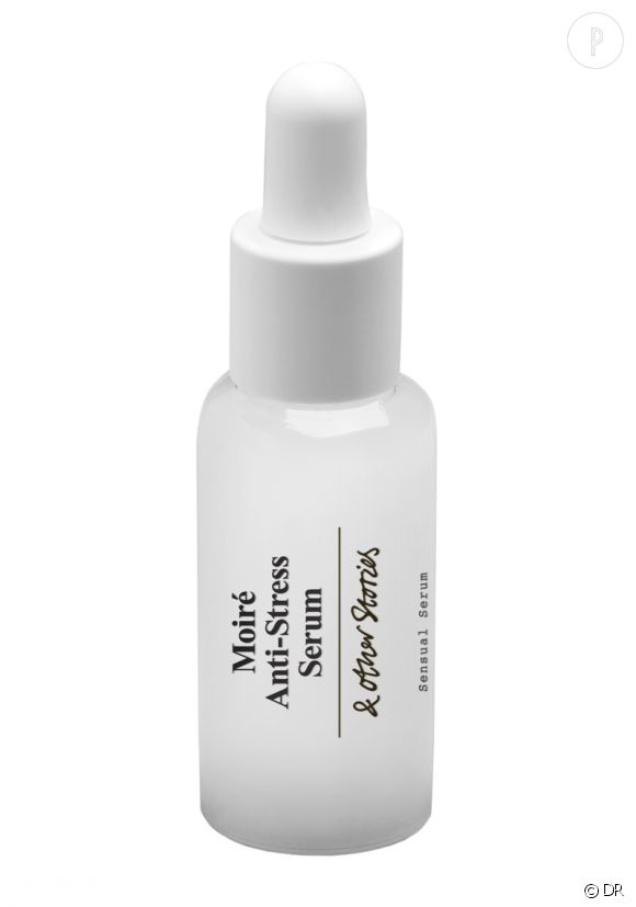 & Other Stories Printemps-Eté 2013 : nos must have à shopper    Serum Moiré anti-stress, 22 €
