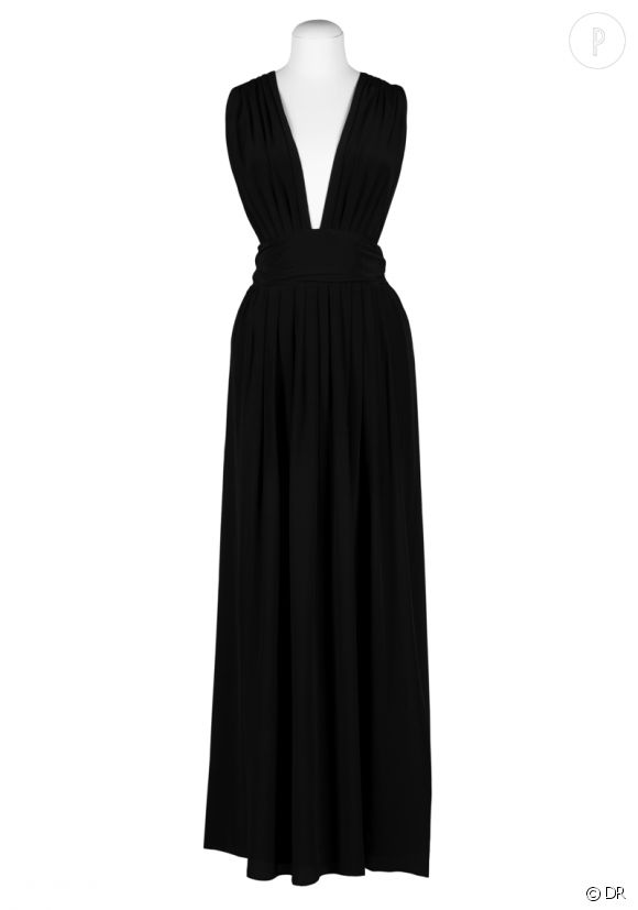 & Other Stories Printemps-Eté 2013 : nos must have à shopper    Maxi dress, 145 €