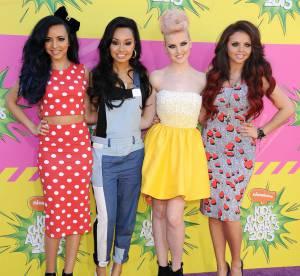 Little Mix : les nouvelles Spice Girls vont secouer la France avec DNA !