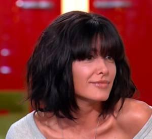 Jenifer : la juree de The Voice adopte la frange, coupe de l'annee