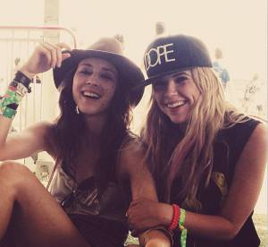 Ashley Benson, Rihanna, Shakira : Coachella et bebe dans le best of Twitter