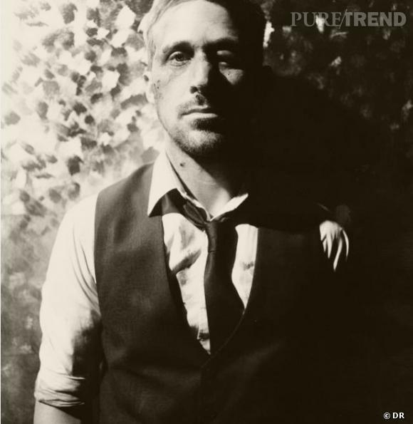 Ryan Gosling montre un autre visage dans le film Only God Forgives.