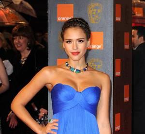 Jessica Alba : 32 ans pour la bombe hollywoodienne