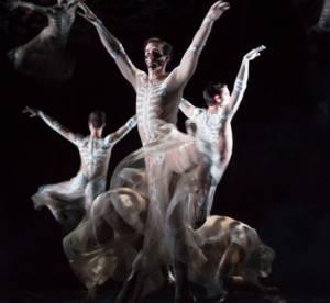Riccardo Tisci pour le ballet Boléro : les premières photos