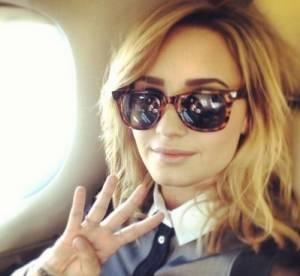 Demi Lovato : ''Je suis bipolaire, alors je change tout le temps de coiffure''