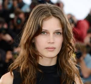 Cannes 2013 : Marine Vacth, beaute sauvage du ''Jeune et Jolie'' d'Ozon