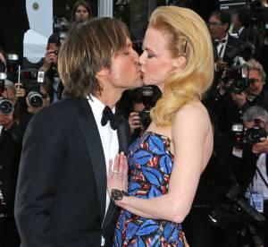 Nicole Kidman, Tom Cruise, Angelina Jolie : les baisers sur tapis rouge