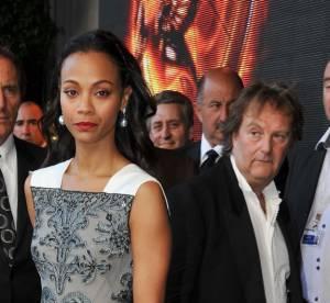 Zoe Saldana, Jessica Biel, Angelina Jolie : les pires photobombs de Cannes
