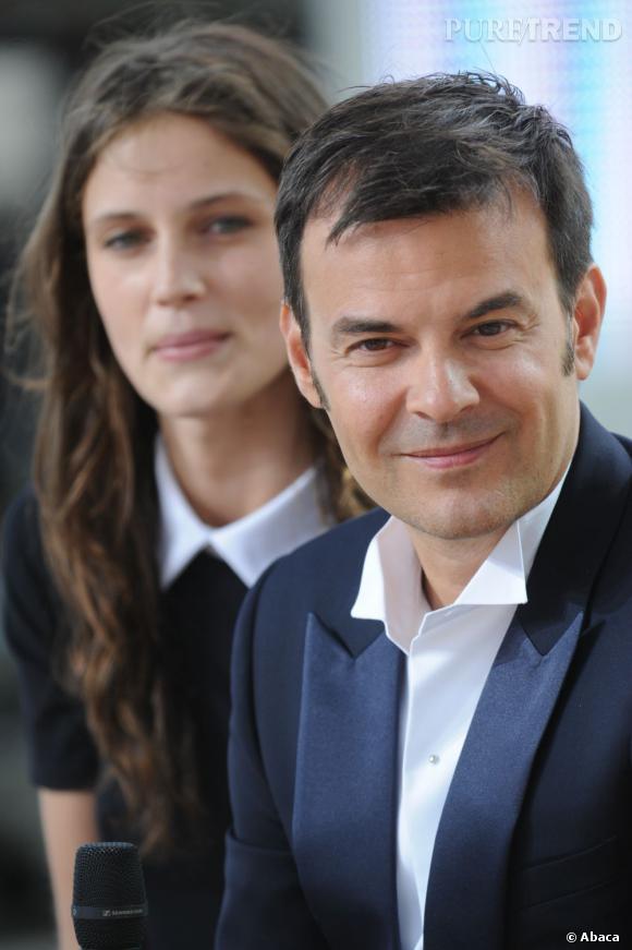 """François Ozon a déclaré lors d'une interview : """"Beaucoup de femmes fantasment de se prostituer"""", affirmation choc et sexiste en plein Festival de Cannes."""