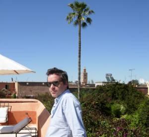 """Cannes 2013 : rencontre avec Philippe Eveno, compositeur pour """"Opium"""" d'Arielle Dombasle"""