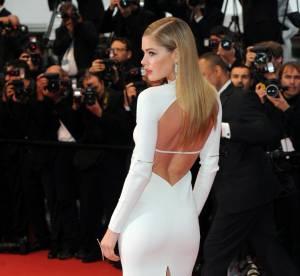 Cannes 2013 : Doutzen Kroes, Petra Nemcova... Les mannequins sexy charment le Festival !