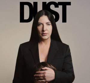 Dust rend hommage à Marina Abramović