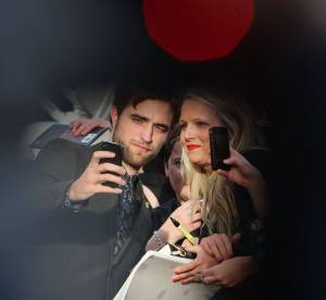 Robert Pattinson : son nouveau type de femmes...