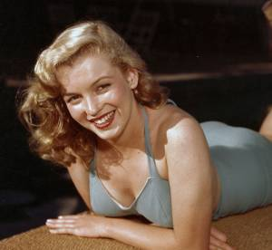 Marilyn Monroe : la retro anniversaire de la pin up toujours adulee