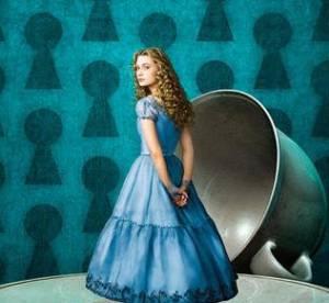 Alice au pays des merveilles : la suite du film de Tim Burton annoncee