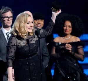 Adele : son album 21 en bonne voie pour un record historique
