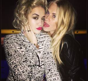 Rita Ora, Amber Rose, Kim Kardashian : gangsters et souvenirs dans le best of Twitter