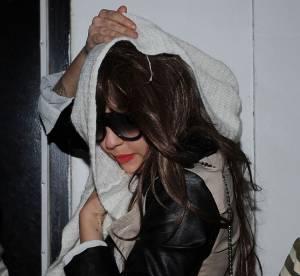 Amanda Bynes : avis d'expulsion pour la lolita trash