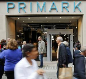 Primark débarque très bientôt en France