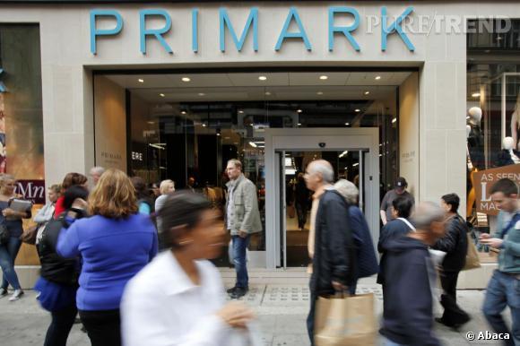 Primark arrive bel et bien en France.