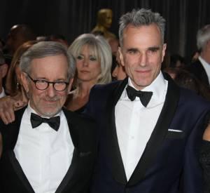 """Steven Spielberg pourrait de nouveau travailler avec Daniel Day-Lewis après """"Lincoln""""."""
