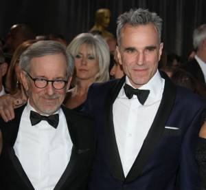 Steven Spielberg et Daniel Day-Lewis reunis pour un autre chef d'oeuvre au cinema ?