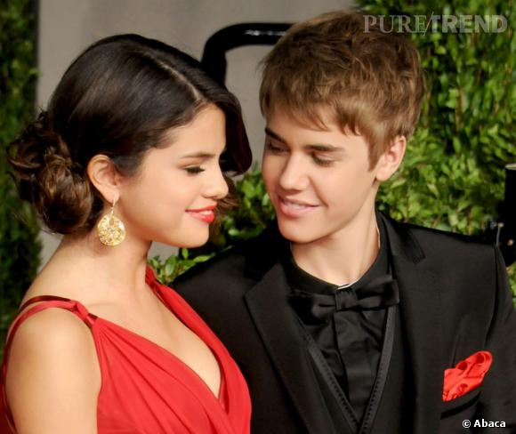 Selena Gomez est accusée d'utiliser Justin Bieber pour booster sa carrière !