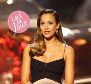 Jessica Alba : silhouette renversante aux Spike TV Guys Choice Awards