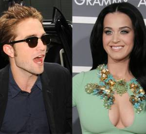 Robert Pattinson et Katy Perry : une idylle naissante ?