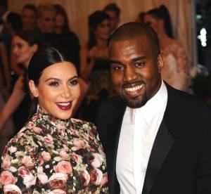 Kanye West : heureux avec Kim Kardashian, il fait taire les rumeurs