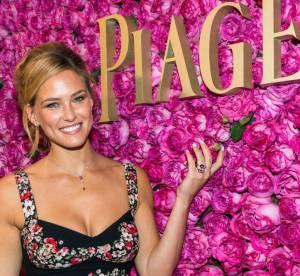 Bar Refaeli, la rose sexy de Piaget