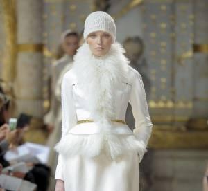 Les 8 chiffres clés de la Haute Couture