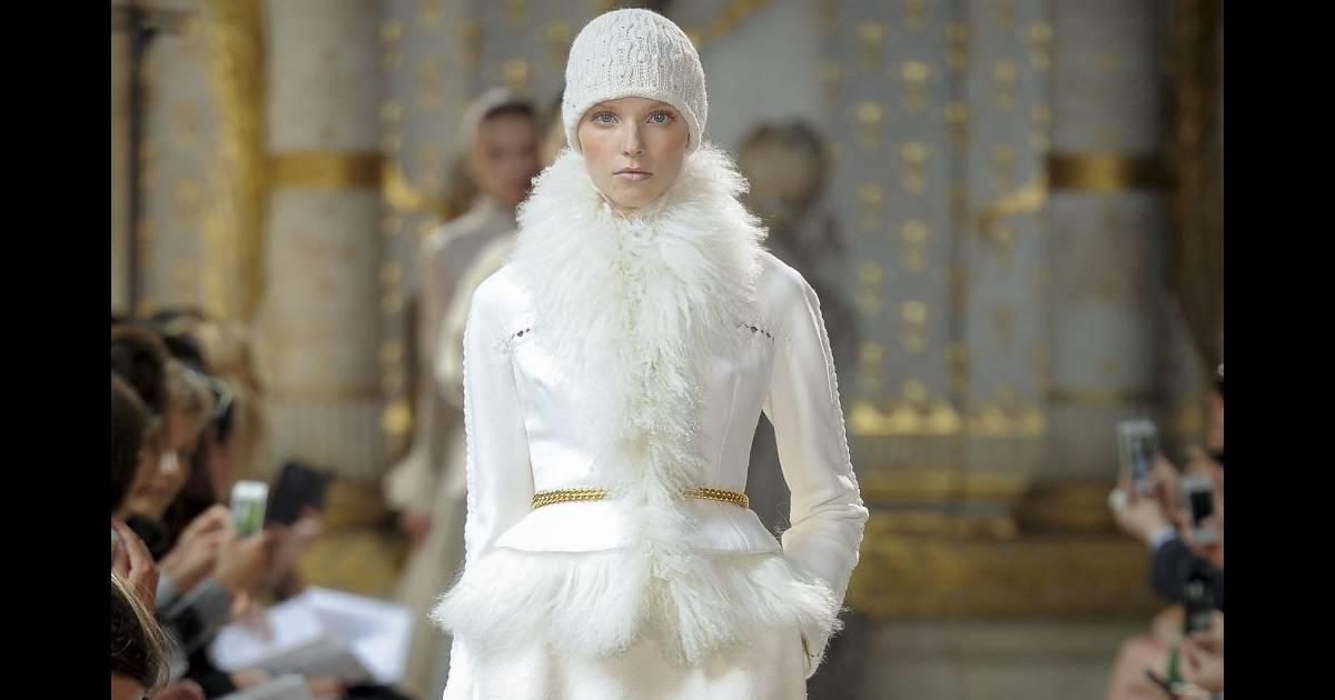 4385e0bc4c4 Les 8 chiffres clés de la Haute Couture - Puretrend