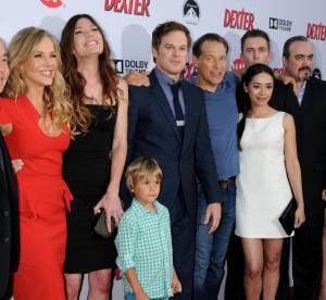 Dexter saison 8 : J-13... La soiree a Los Angeles, avec le casting au complet