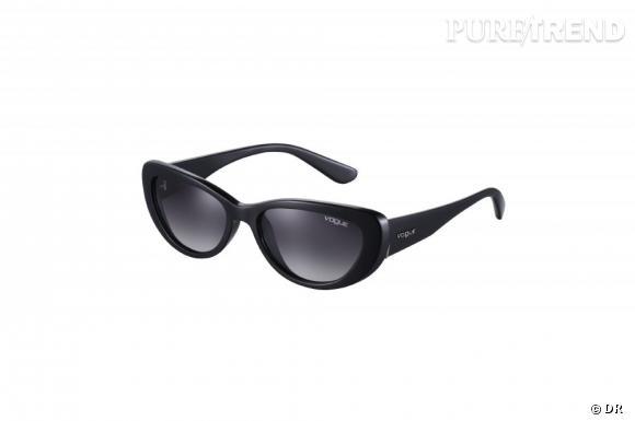 Summer shopping Lunettes de soleil, Vogue Eyewear, 100 €