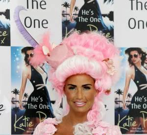 Katie Price, une princesse pas vraiment charmante... Le flop mode