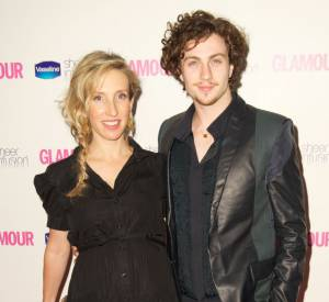Aaron Taylor-Johnson, un beau gosse hollywoodien.