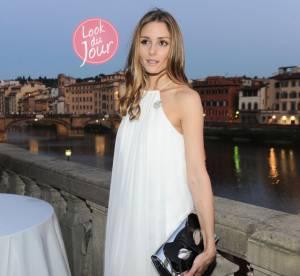 Olivia Palermo, romantisme a l'italienne