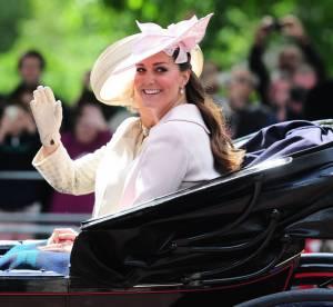 Kate Middleton bientot maman : sa fille s'appellera...
