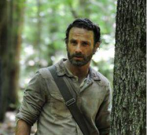 The Walking Dead saison 4 : le titre du 1er episode et l'affiche du Comic Con