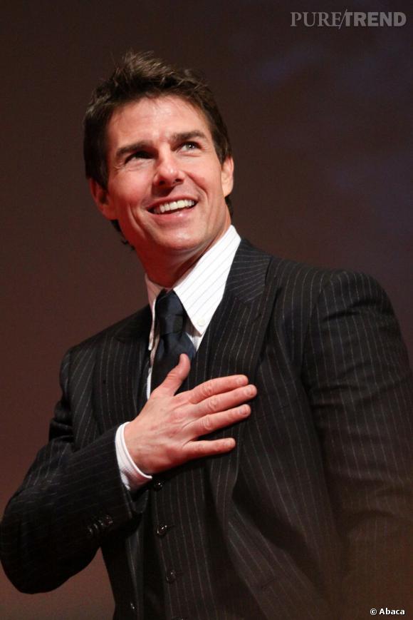 Tom Cruise a écrit une lettre d'amour à Katie Holmes pour leur 1 an de divorce. Essaierait-il de la reconquérir ?