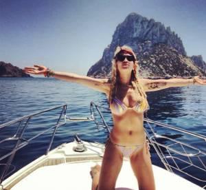 Rita Ora, Bar Refaeli, Beyonce : bikinis sexy dans le best-of Twitter