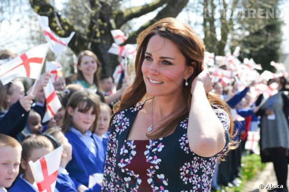 La Playlist de l'accouchement de Kate Middleton par Puretrend.