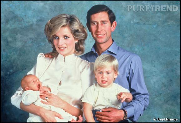Prince William et Kate Middleton : feront-ils eux aussi des photos de famille officielles ? C'est très probable.